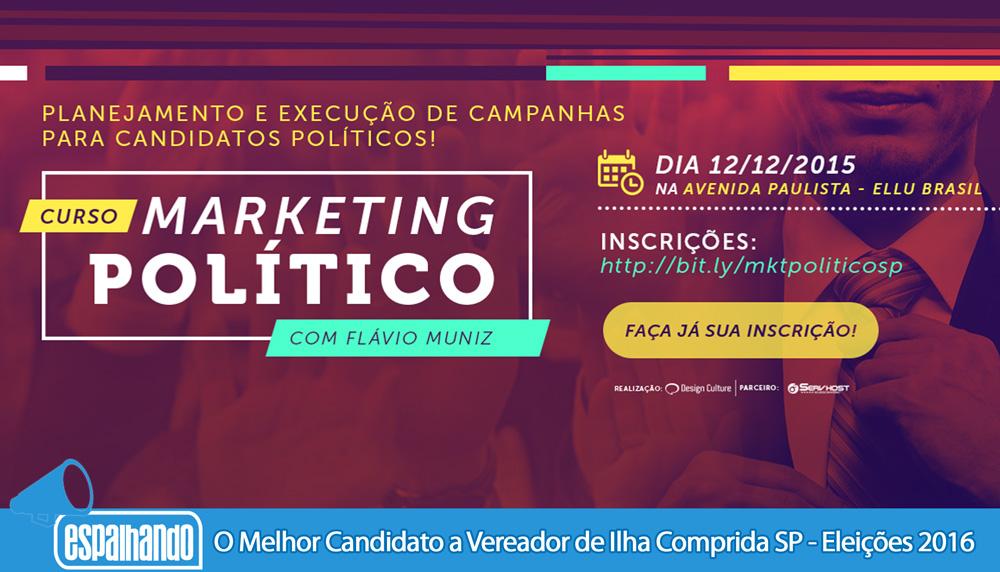 Melhor curso de marketing