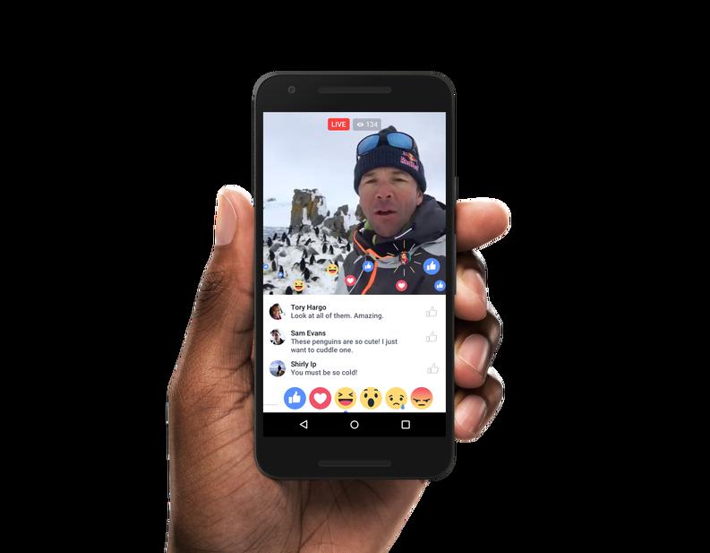 Como usar o Facebook Live no seu negócio?