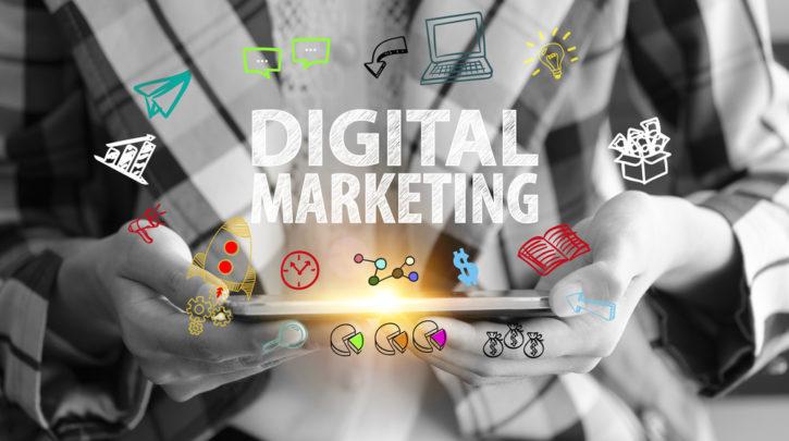 agência marketing digital sp