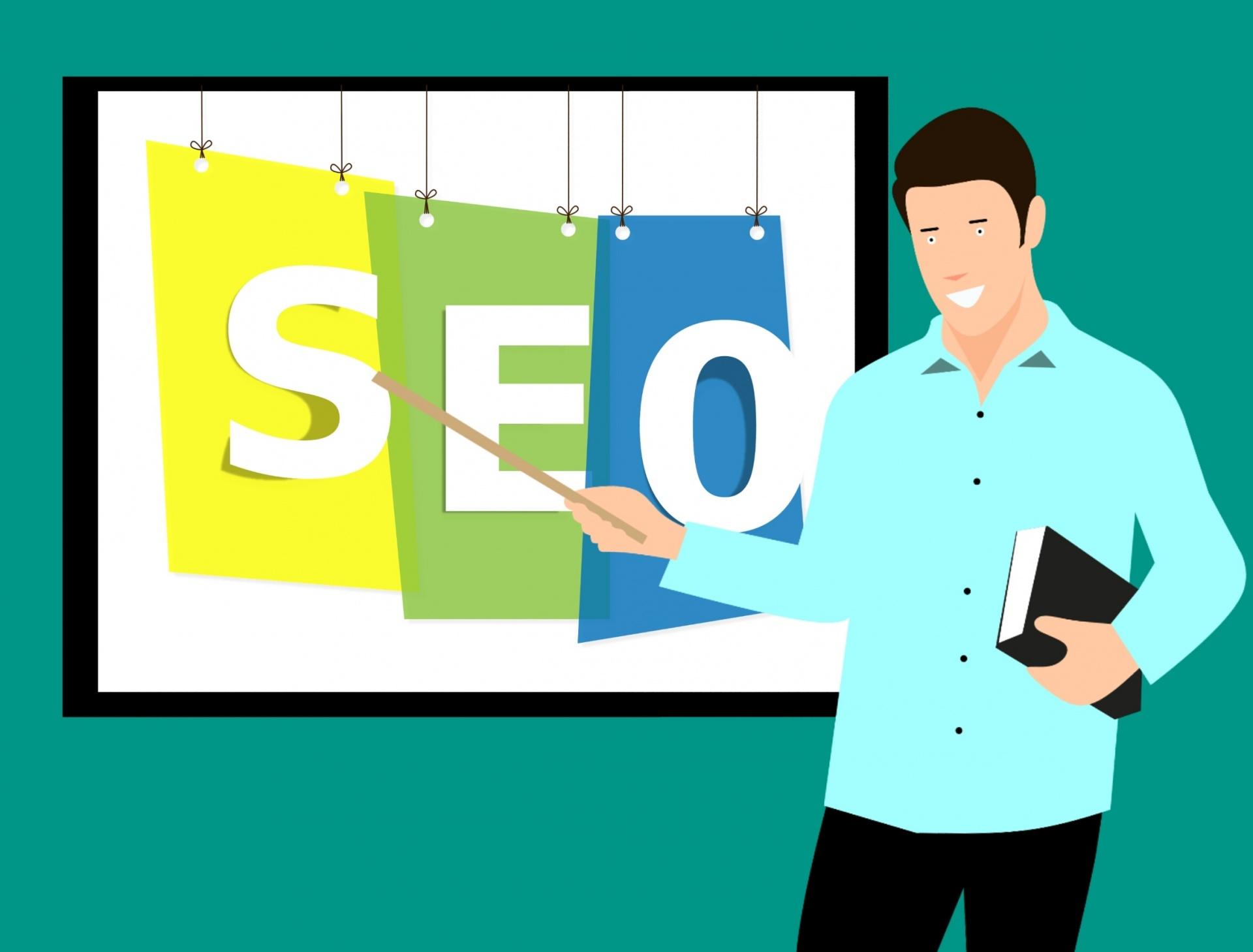 agência de SEO - seu site topo do Google - 1