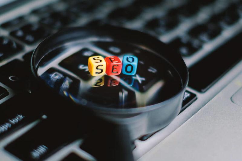 Agência de SEO para Consultoria de Sites e Ecommerces seo