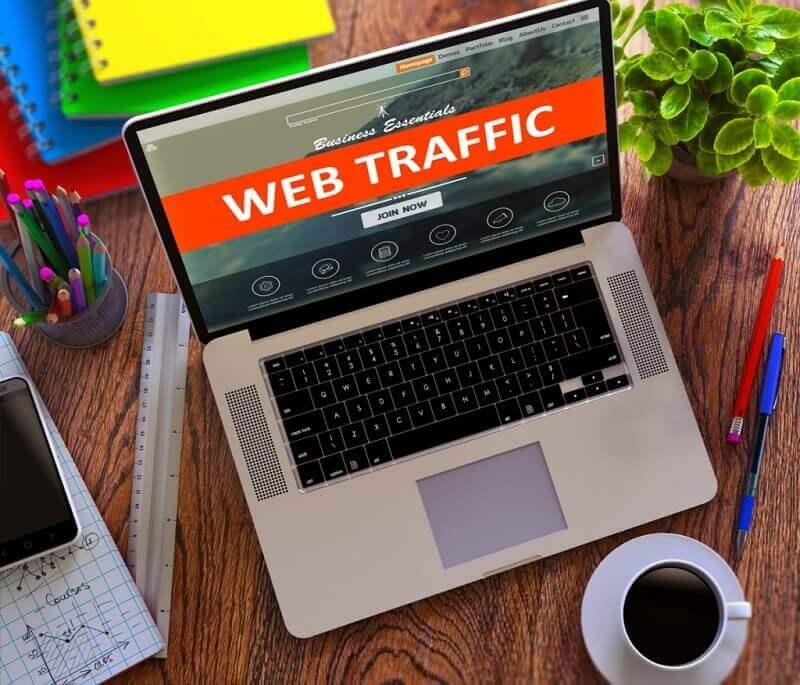 Consultoria em Marketing Digital SEO SP traffic