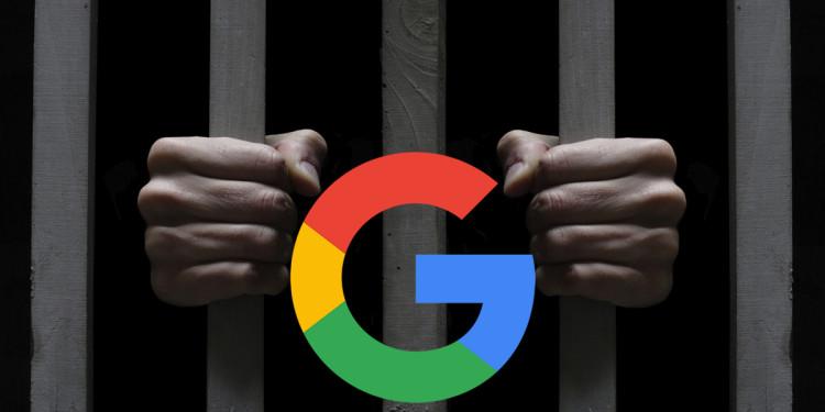 Agência de SEO penalidades Google
