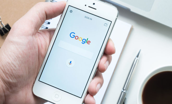 Entenda como a internet pode levar mais clientes para a sua empresa SEO Google