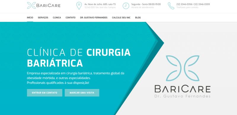 Rankear Palavras-Chave com Agência de SEO - Baricare