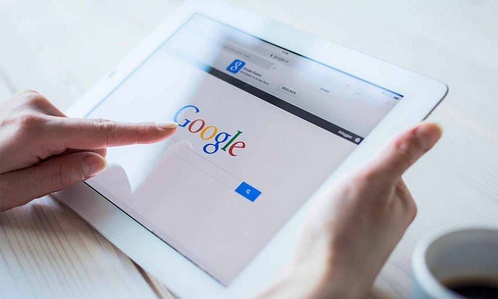 Agência Especializada em SEO - pesquisa Google