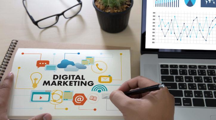 Contratar agência de marketing digital em São Paulo