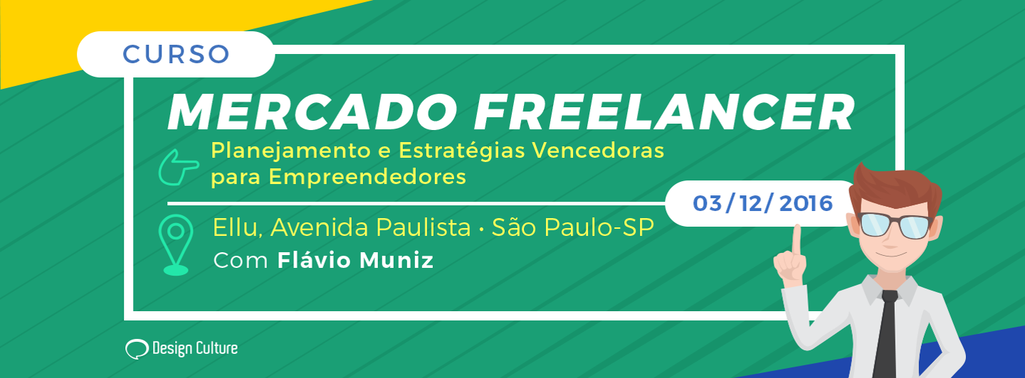 Curso Mercado Freelancer