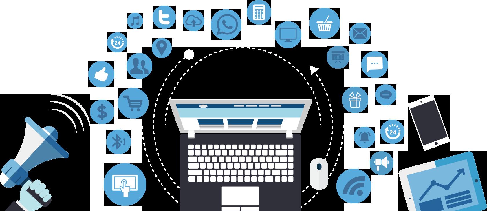 Como O Marketing Digital Pode Ajudar Empresa?
