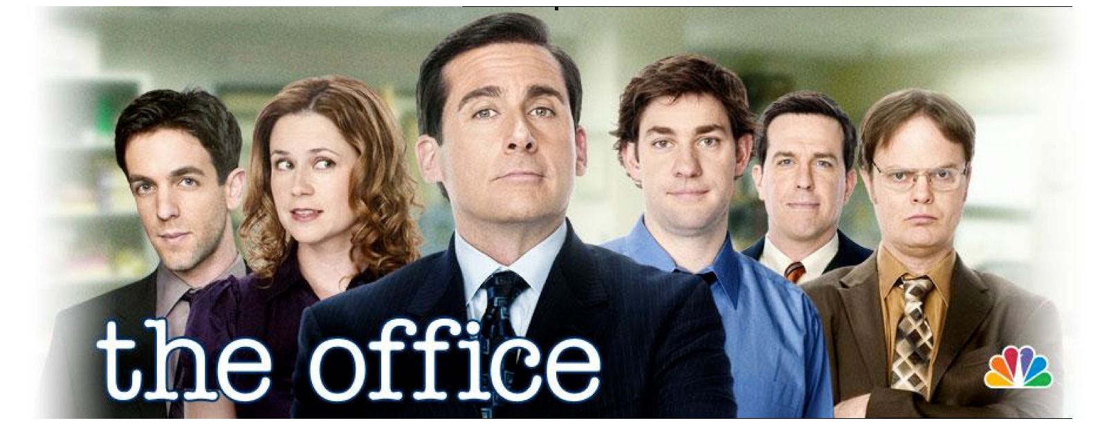 the office assistir
