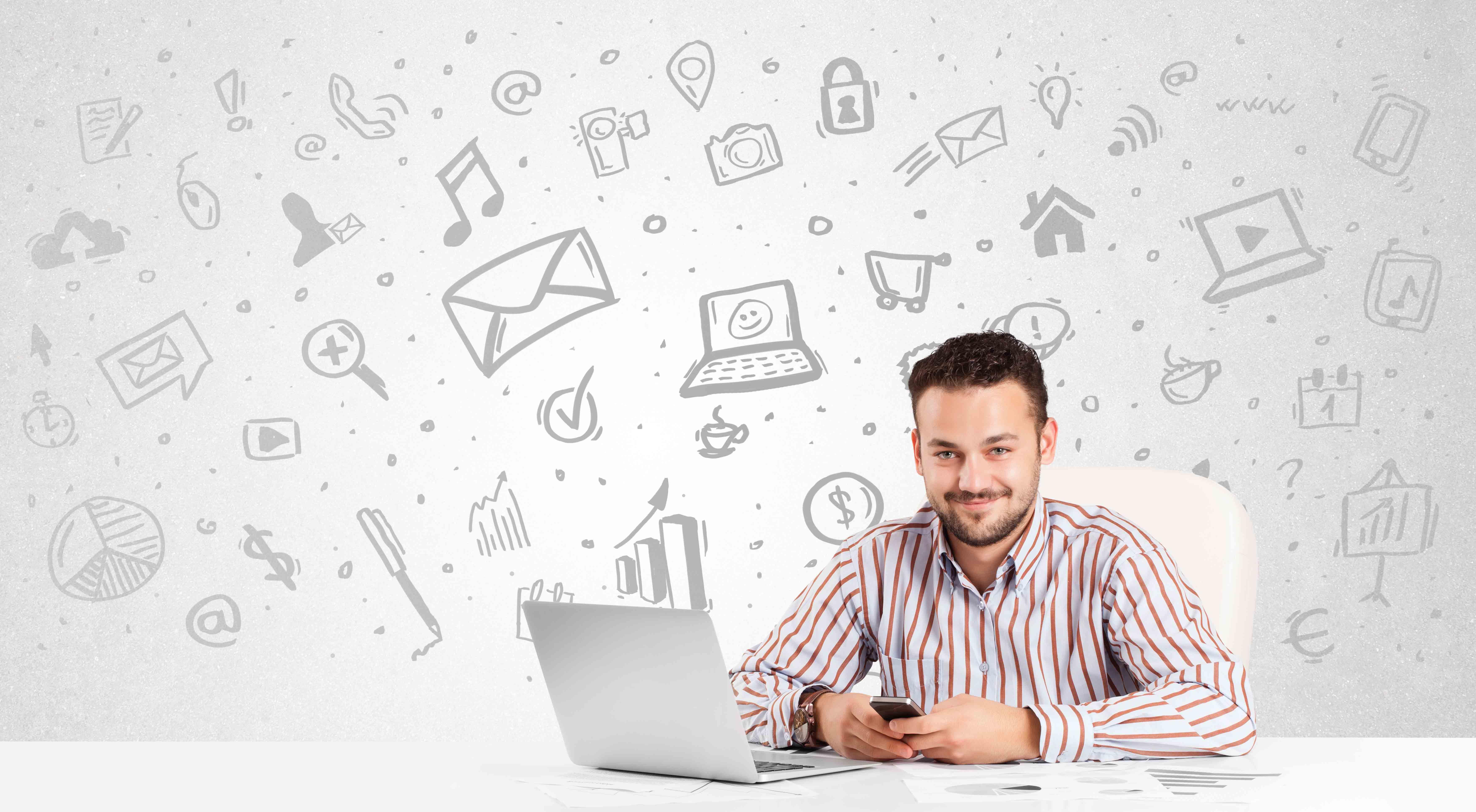 Melhor agencia de marketing digital