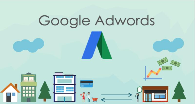 Diferente da técnica de SEO, com o Google Adwords você estará indo até o seu cliente, não o contrário.