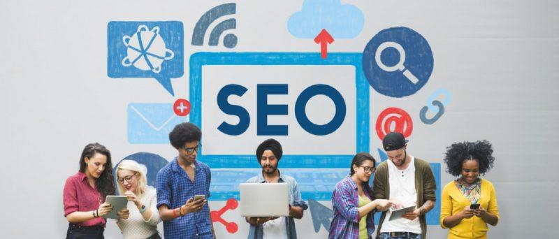 É importante que o marketing de conteúdo seja realizado junto com estratégias de marketing digital e de SEO.