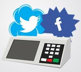 O Marketing Digital nas Eleições também serve para dar mais popularidade a um candidato desconhecido.