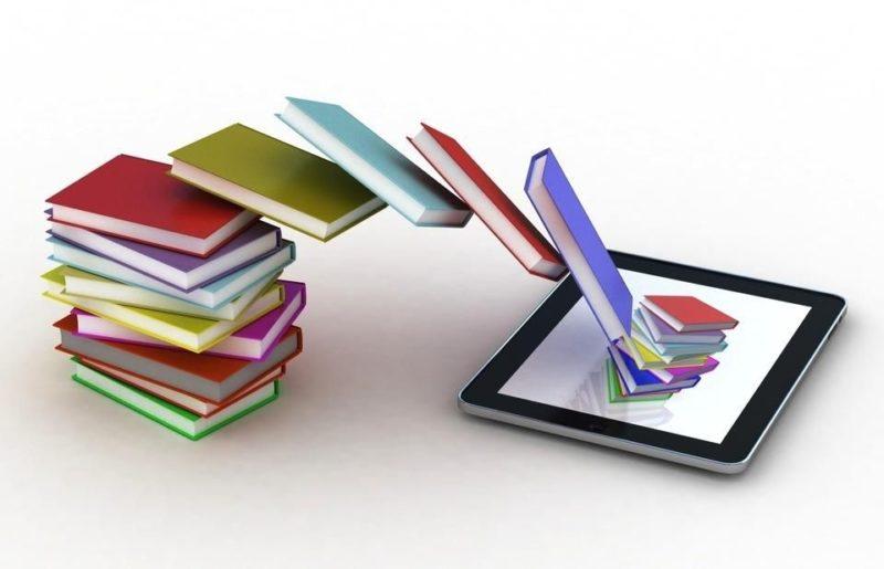 Uma das estratégias do marketing de conteúdo é a disponibilização de e-books.
